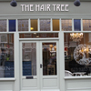 The Hair Tree Shop Frontage